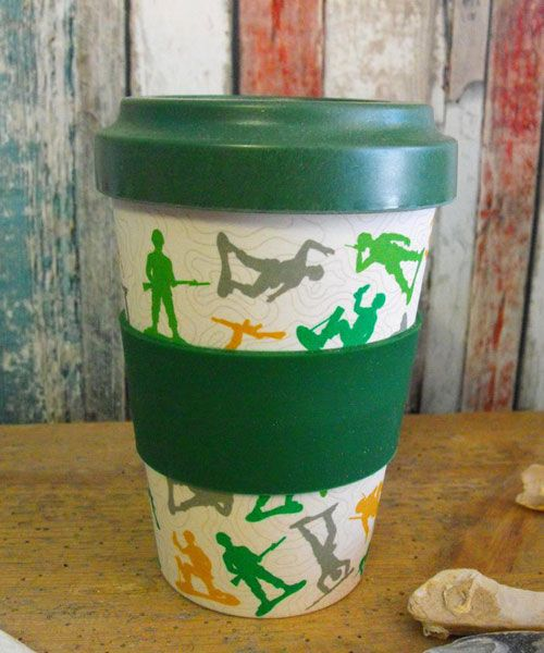 army-cup