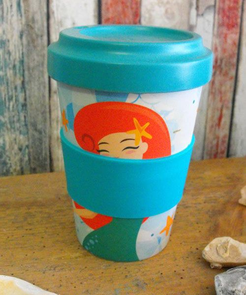 mermaid-cup