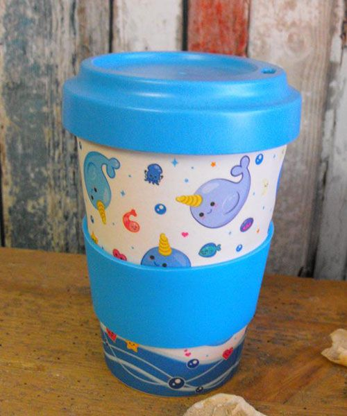 narwhal-cup